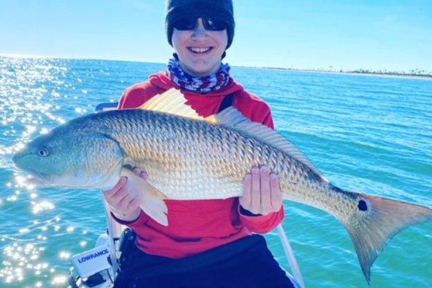 Captain Doug Chason Inshore Fishing & Tours