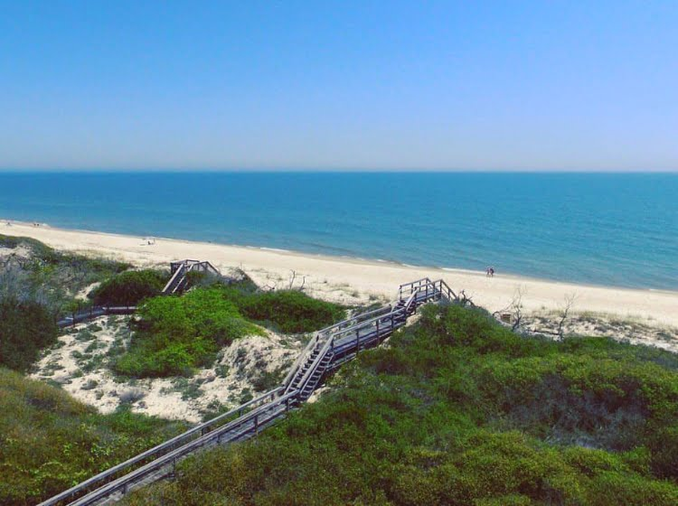 Florida's Forgotten Coast Beaches