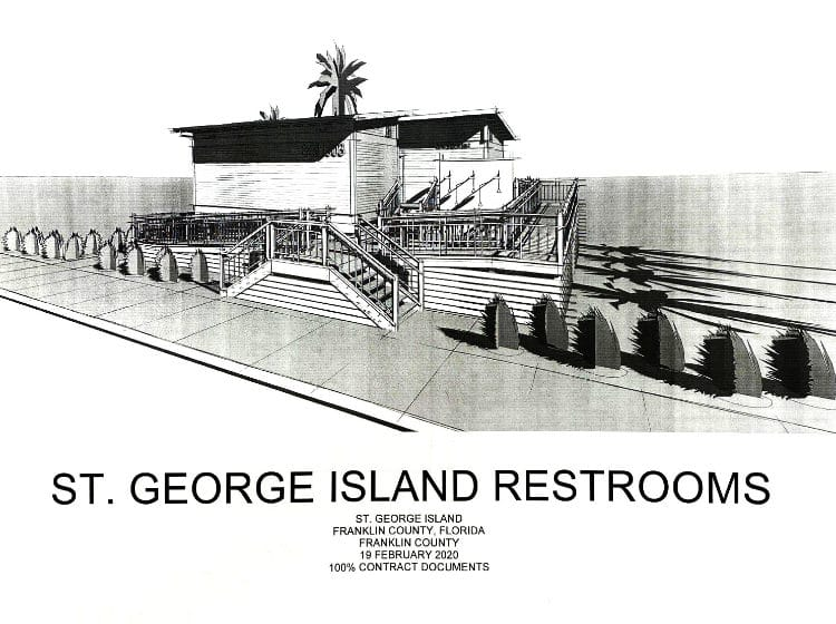 Proposed new SGI bathrooms
