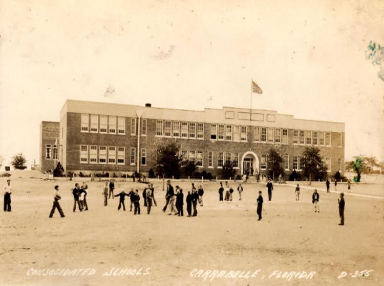 Carrabelle High School