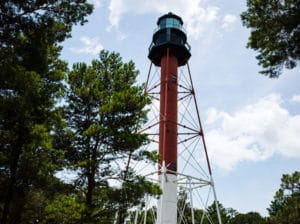 Carrabelle Lighthouse