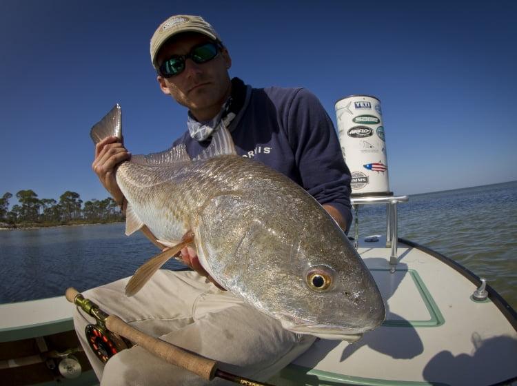 Florida's Forgotten Coast Fishing Adventures