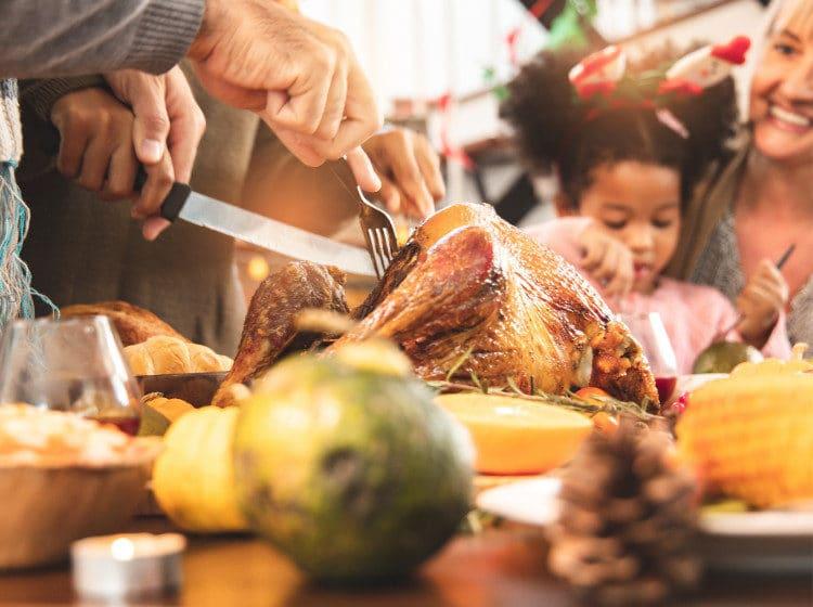 Thanksgiving on Florida's Forgotten Coast