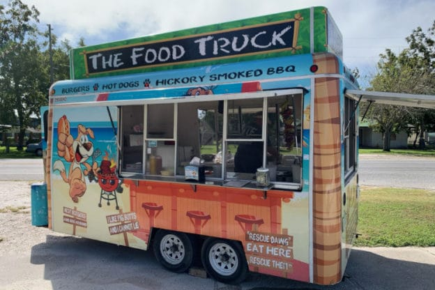 The Food Truck – SGI