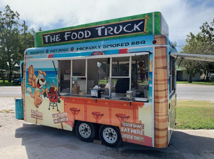 The Food Truck – SGI