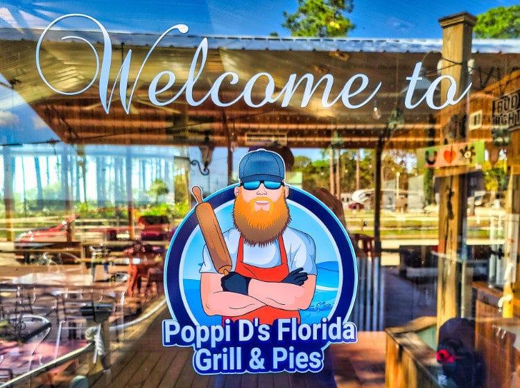 Poppi D's Florida Grill & Pies