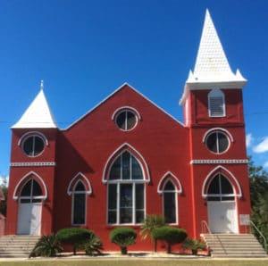 St. Paul's African Methodist Episcopal (AME) Church