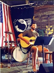 Live Music featuring Josh Norman at Eastpoint Beer Company