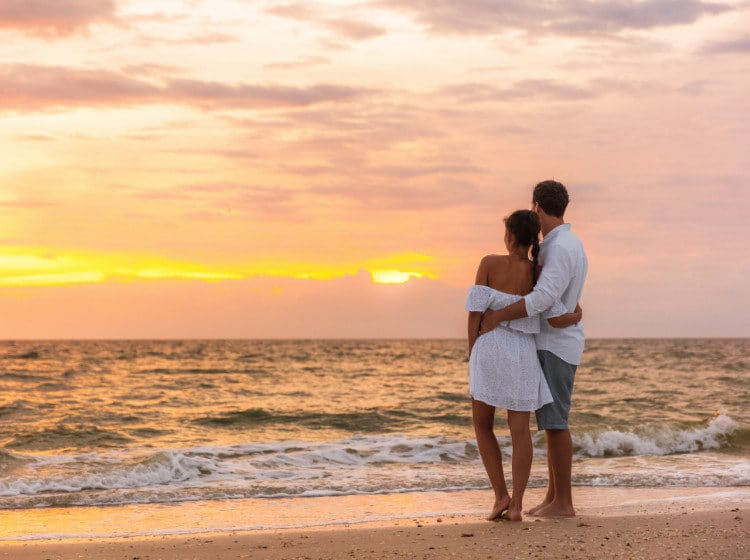 A Weekend for Lovebirds on the Forgotten Coast