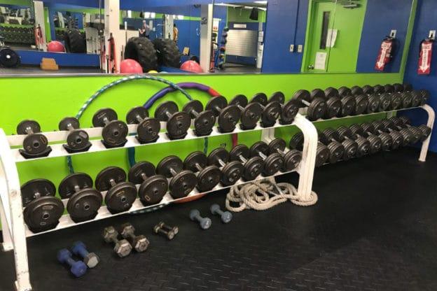 Forgotten Coast Fitness and Wellness Center