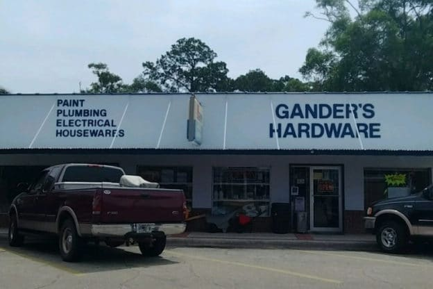 Ganders Hardware and Supply