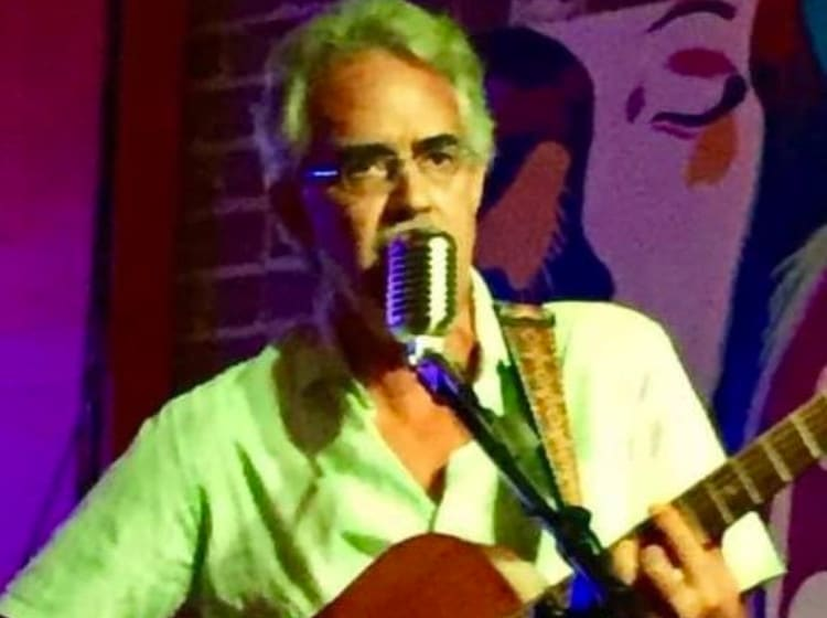 Live Music featuring David Lloyd at Eastpoint Beer Company