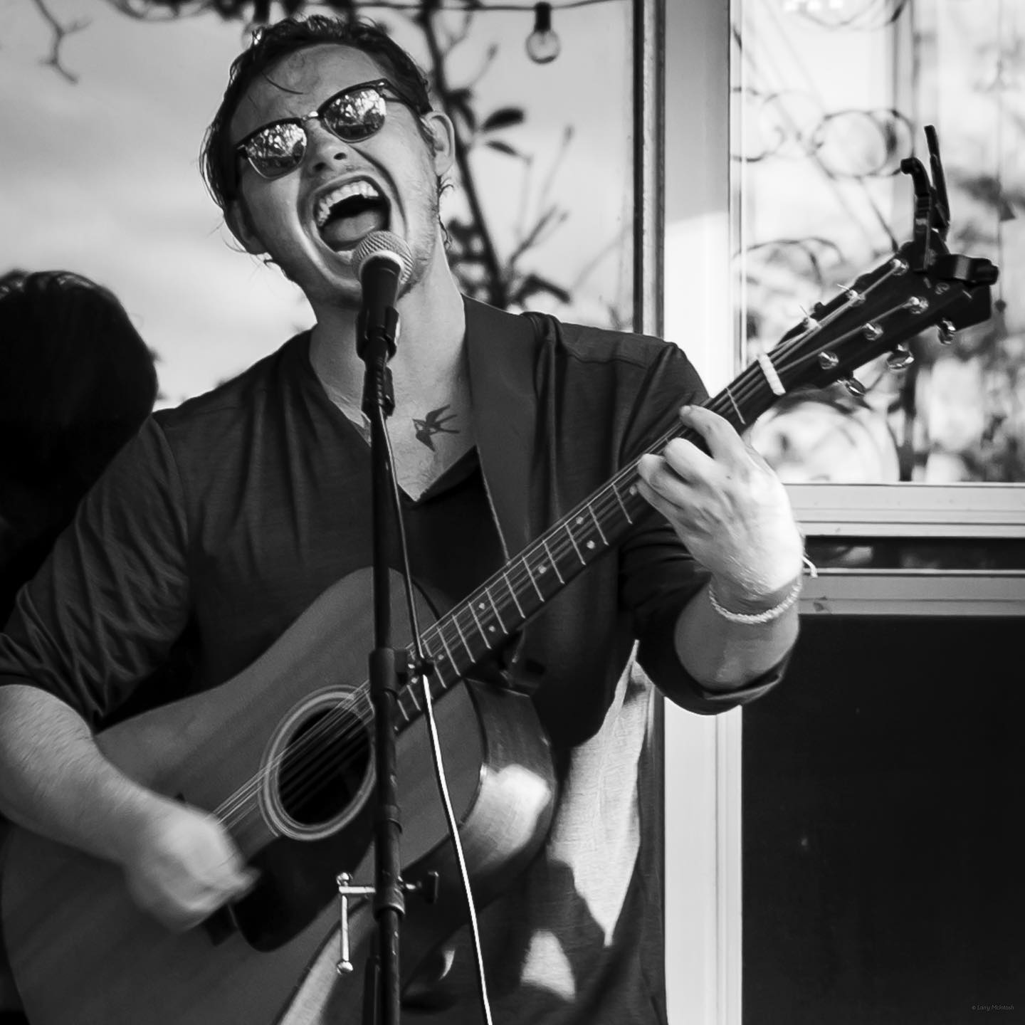 Live Music featuring Tommy Cooper at Eastpoint Beer Company