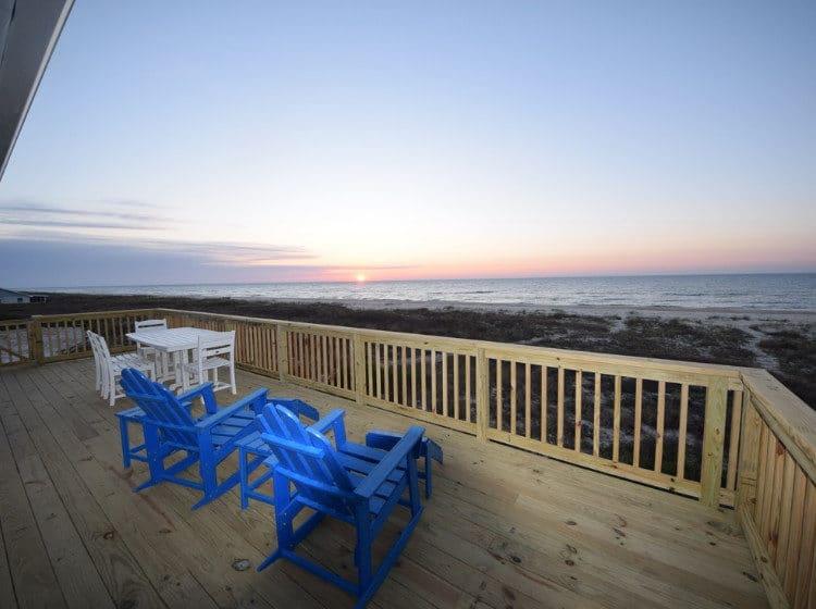 Gulf Beach View Vacation Rentals