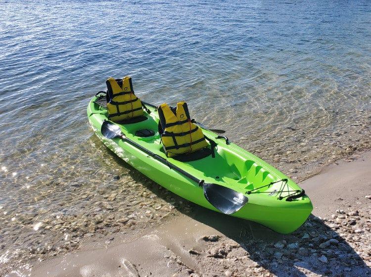 21 Palms Kayak Rentals