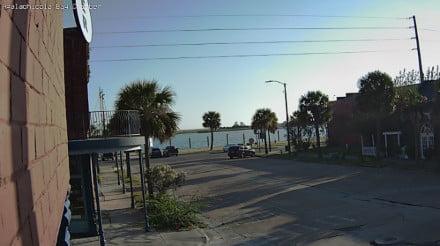 Apalachicola Webcam