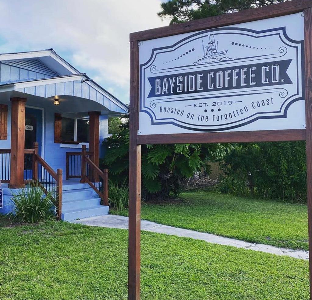 Bayside Coffee Company Eastpoint FL