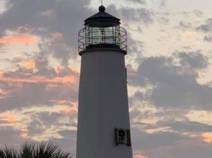 Cape St. George Lighthouse Full Moon Climb