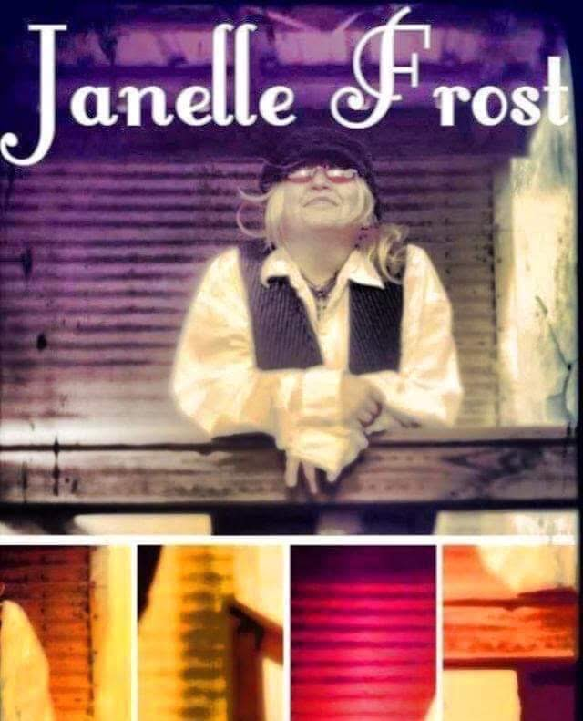 Live Music featuring Janelle Frost at Eastpoint Beer Company