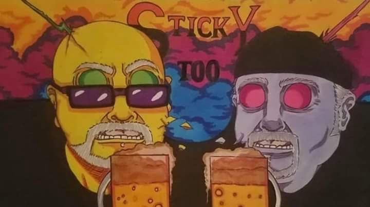 Live Music Featuring Sticky Too at Eastpoint Beer Company