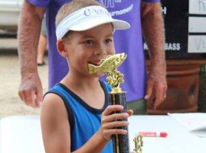 C-Quarters Youth Fishing Tournament