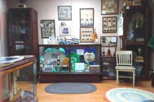 Carrabelle High School Exhibit Reception in Carrabelle FL
