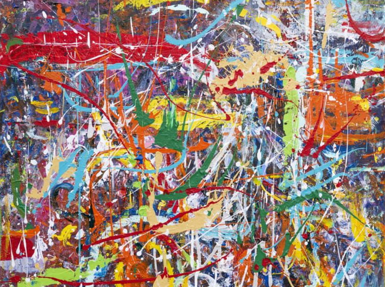 HCA Art Exhibit Rae Ruff