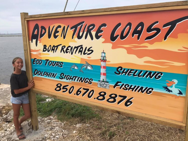 Adventure Coast Boat Rentals