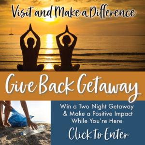 Give Back Getaway